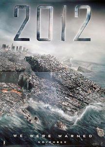 Poster de la película 2012