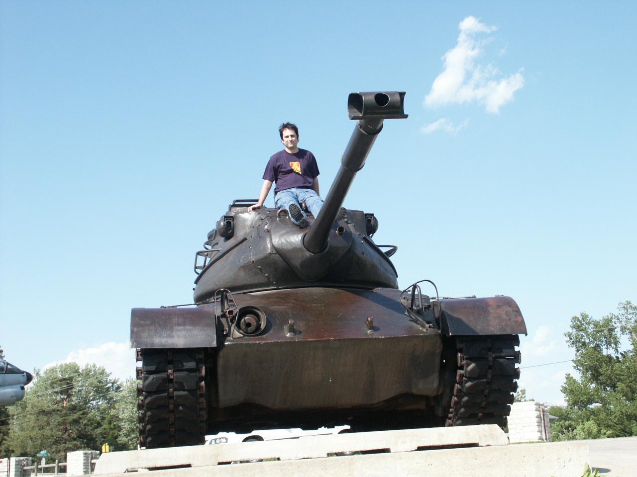 2ª Guerra Mundial.